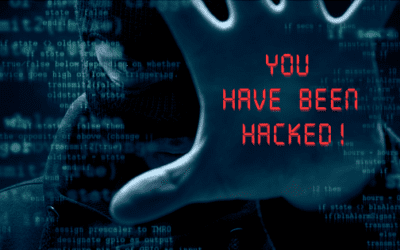 What is website hacking