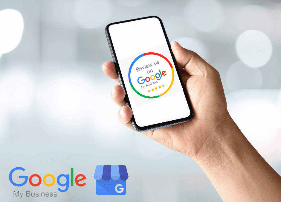 Why you need a Google My Business listing