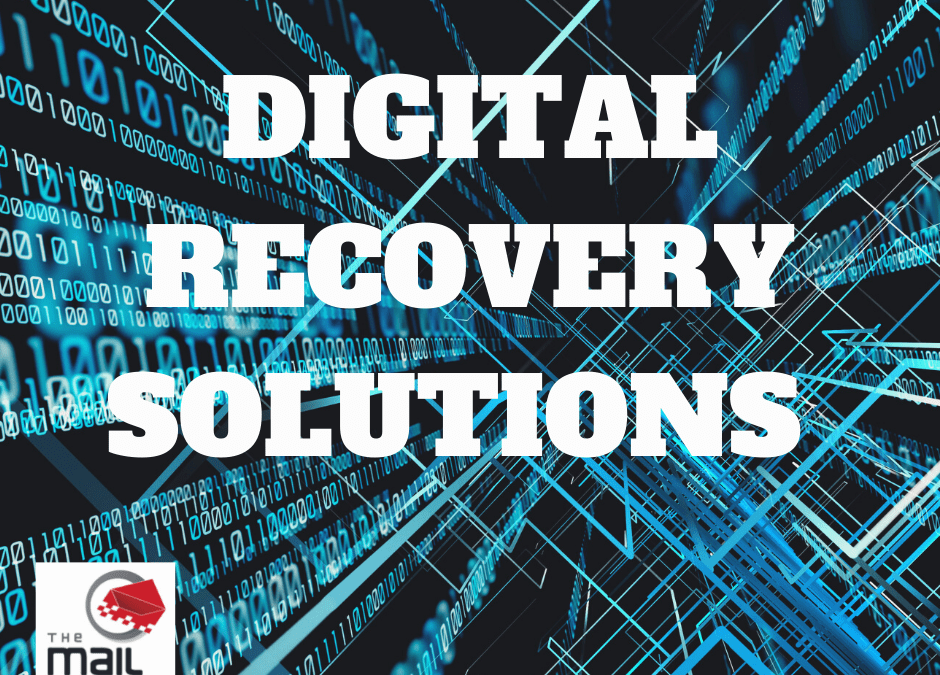 digital recovery solutions